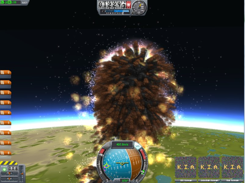 Kerbal Space Program - Articles GZ - Forum Geekzone